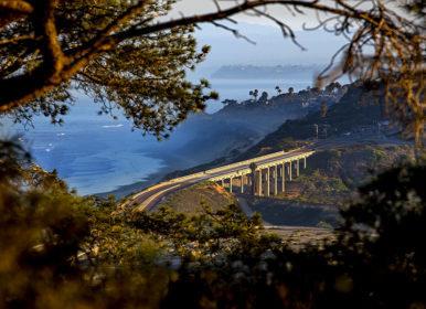 Torrey Pines Bridge