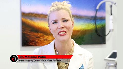 Dr Melanie Palm