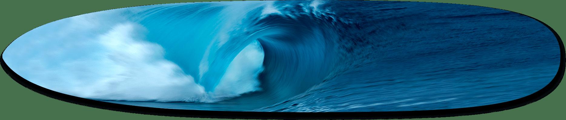 Teahupo'o Blur Long Board