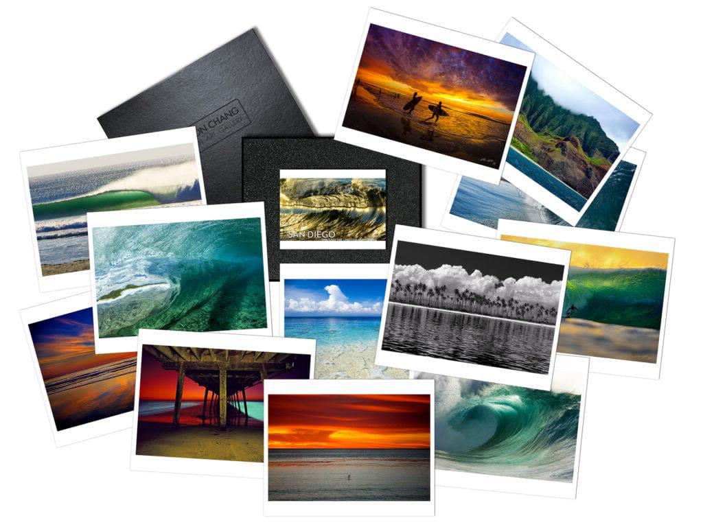 Box Set 12 Prints