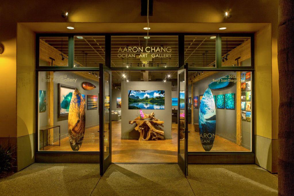 Solana Beach Gallery: (858)345-1880