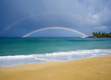 Waimea Rainbows