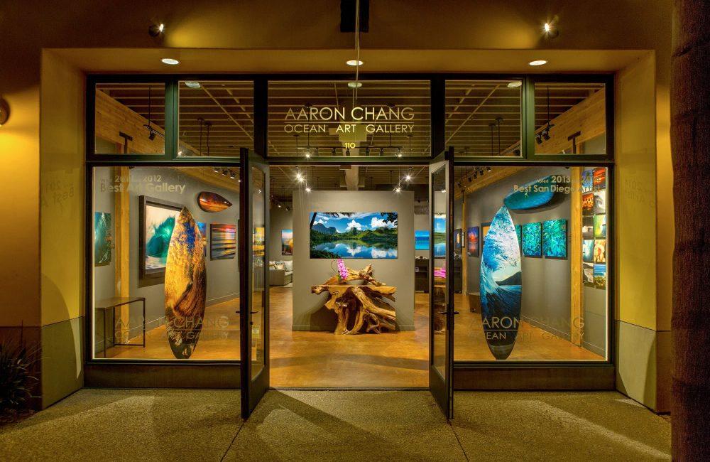 Solana Beach Gallery: (858) 345-1880