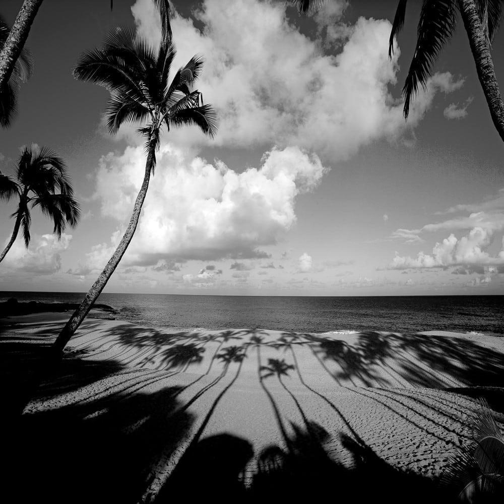 Ke'iki Beach