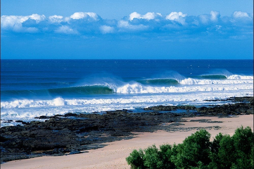 Jeffreys Bay Classic Line Up