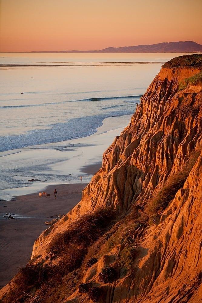 Solana Cliffs