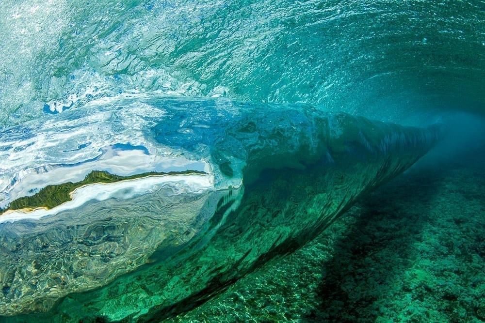 Secret Reef