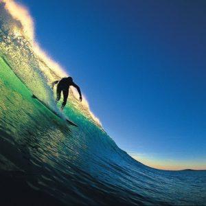 Blacks Beach Joel Tudor