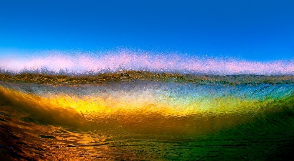 Wave Abstract